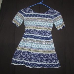 Old Navy Girls dress